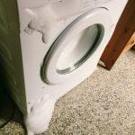 Über Elterngespräche auf Kindergeburtstagen, schäumende Waschmaschinen und ein Mutterkuchen-Kochbuch